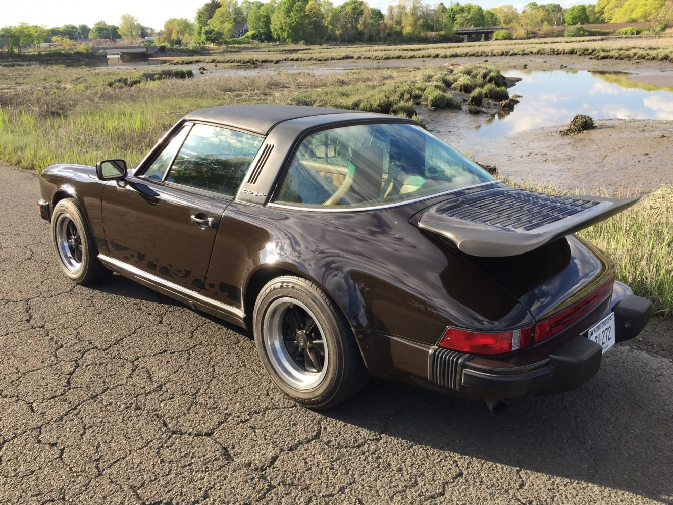 1978 911 SC for sale!