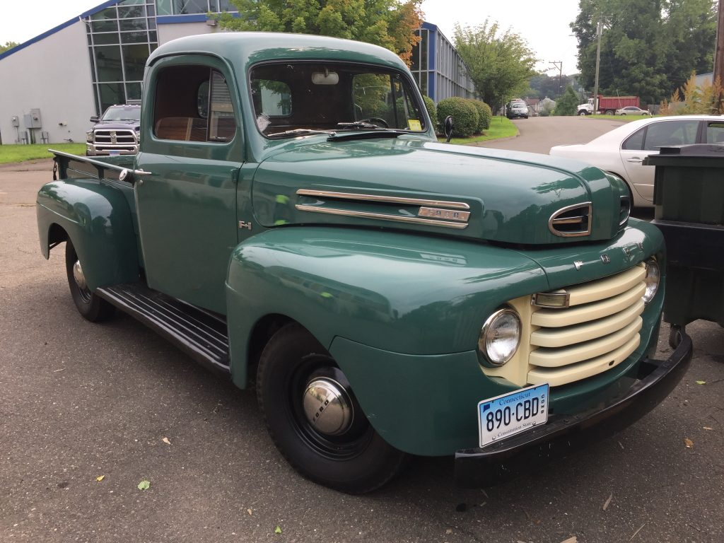 1950 F1 Pick up for sale