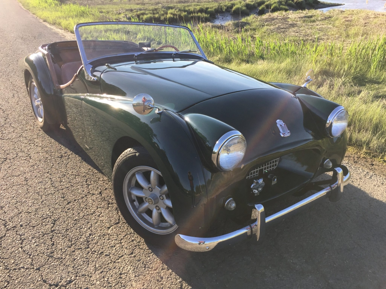 1954 TR2 for sale