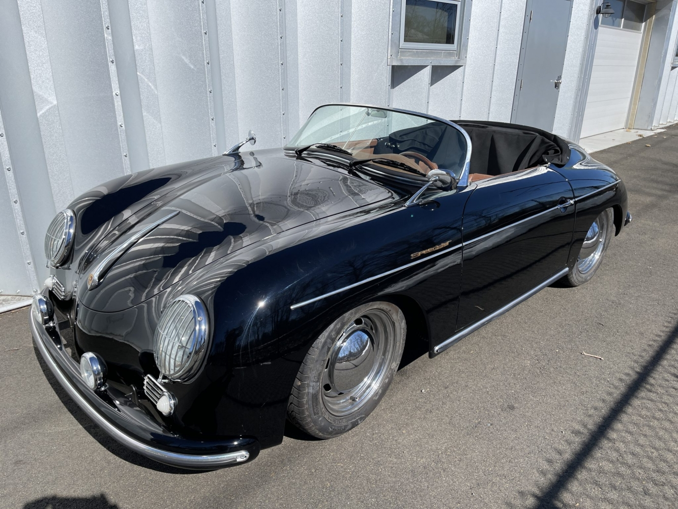2014 Vintage Speedster Replica for sale